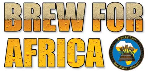 Brew for Africa - Homebrew Supply Shop and Online Store